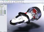 create solidworks model