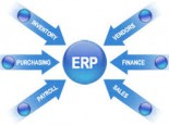 I'll input data into ERP system.