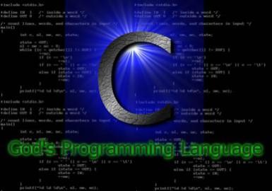 make you a C program