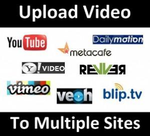 Upload 60 videos and  Prepare titles, descriptions, & tags.