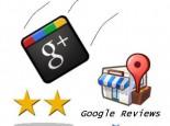 write 10 Google reviews