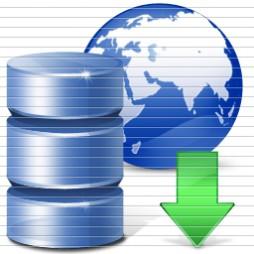 move your mysql database