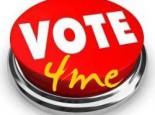 Vote needed