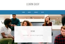 i will design a website